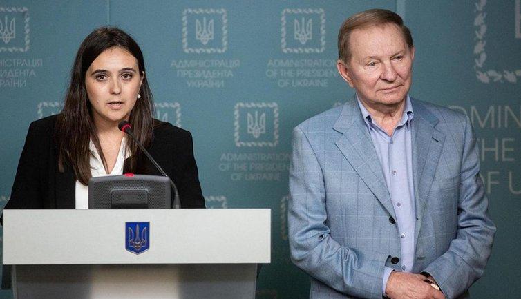 Кучма и Мендель героически отмазали Зеленского с его предложениями - фото 1