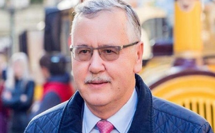 Гриценко представил свои списки  - фото 1
