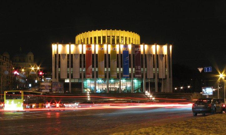 Зеленский хочет выселить музей из Украинского дома - фото 1