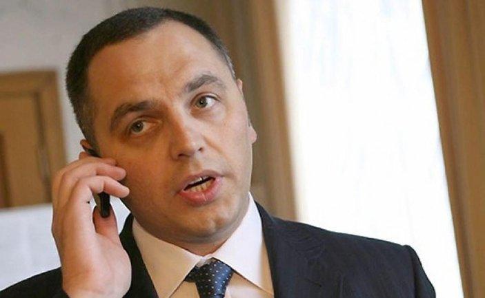 Усилиями Портнова на свободу вышел судья-предатель - фото 1