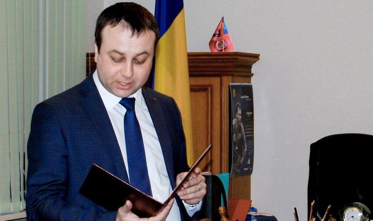 Сергей Борзов - временный глава ГУД при Зеленском - фото 1