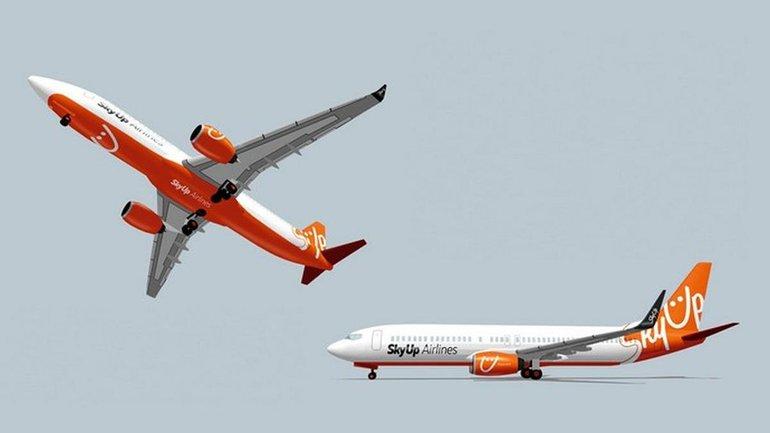 Все полеты компании SkyUp отменены - фото 1