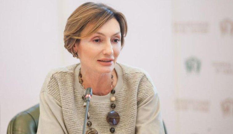 Екатерину Рожкову отстранили судьи из Барышевки - фото 1