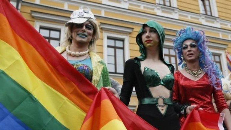 Правые не отлупят гей-парад в Киеве: названа причина - фото 1