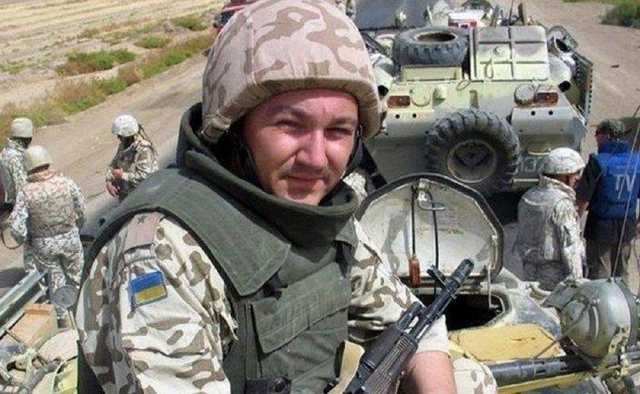 Дмитрий Тымчук погиб: реакция сети – ФОТО  - фото 1