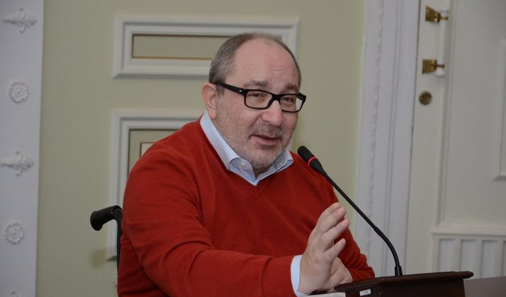 Кернес возглавляет реванш сепаратизма в Харькове - фото 1