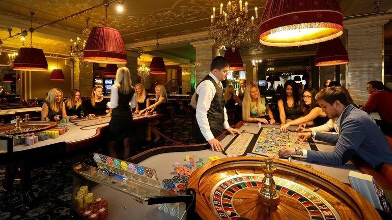 Справятся ли новые власти с проблемой легализации казино? - фото 1