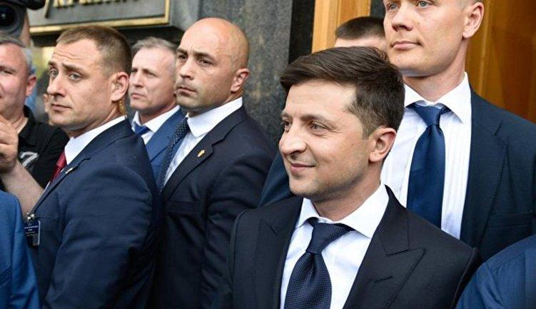 Зеленский будет отмечать День Конституции с концертом - фото 1