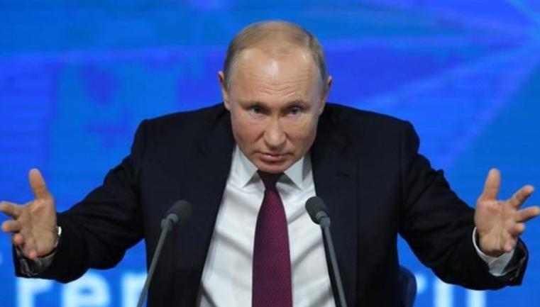 Украинских моряков освободят? Путин дал ответ  - фото 1