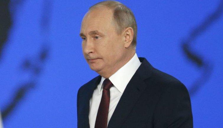 Путин идет на эскалацию постепенно - фото 1
