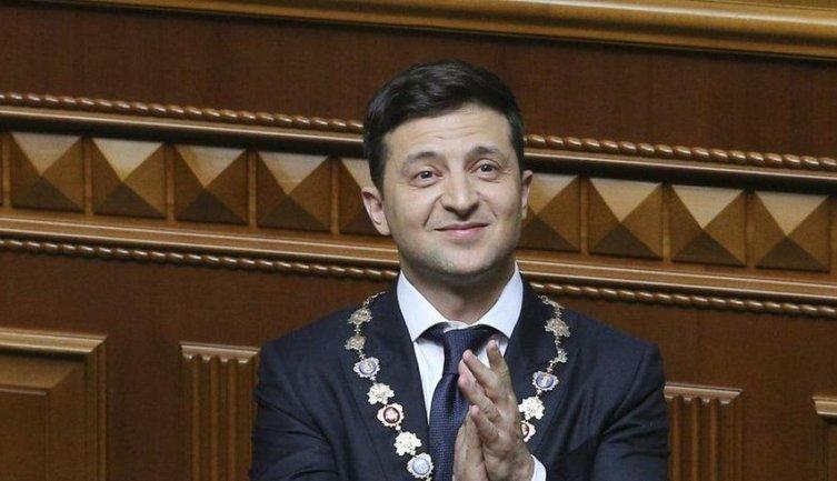 Зеленский не вернул в Раду закон об импичменте президента - фото 1