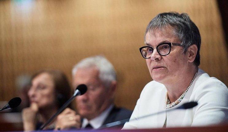 Президент ПАСЕ раскритиковала решения Верховной Рады - фото 1