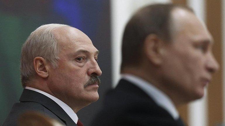 Лукашенко пытается спастись от Путина - фото 1