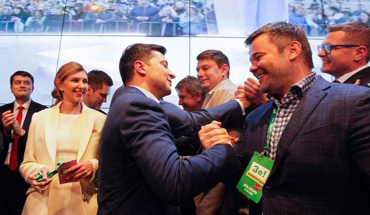 Зеленский с женой и Богданом остались в Канаде после официальных мероприятий - фото 1