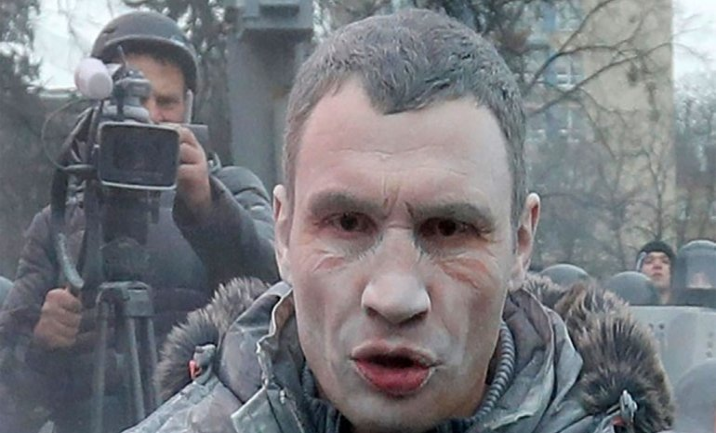 Кличко поддержал проституцию и наркотики  - фото 1