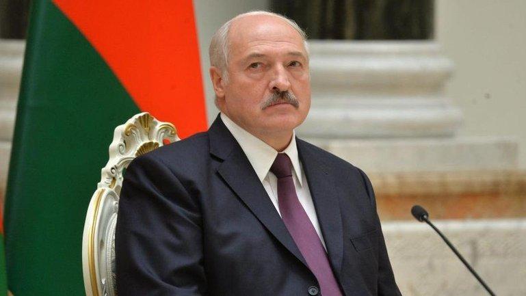 Лукашенко считает, что с Путиным нечего обсуждать - фото 1