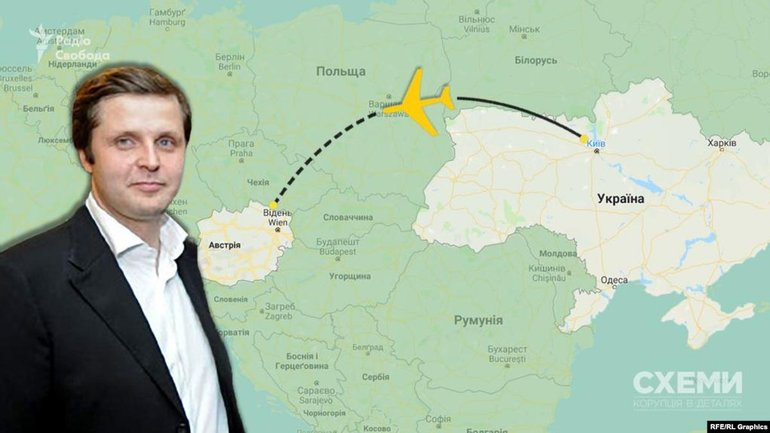 Андрей Холодов идет в Раду незаконно  - фото 1