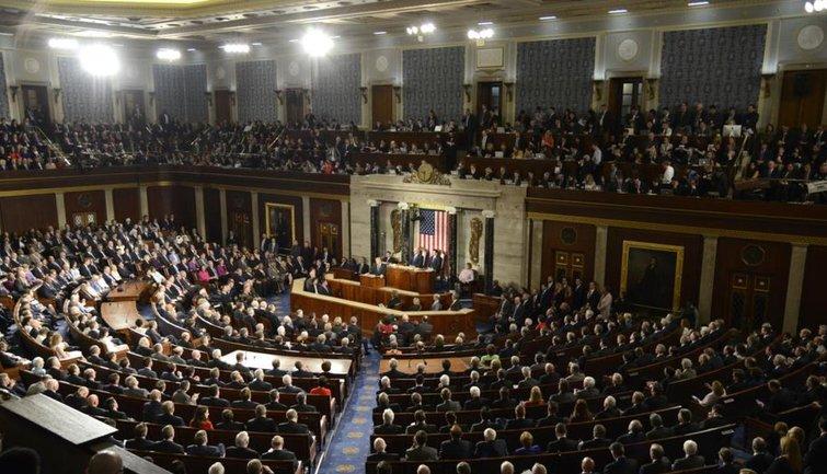 Владимира Зеленского могут пригласить на заседание Конгресса США - фото 1