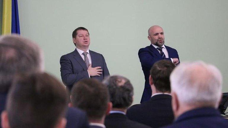 Евгений Рыщук прется в Раду - фото 1