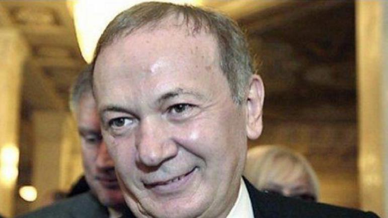 Соратника Януковича снова вернули в розыск - фото 1