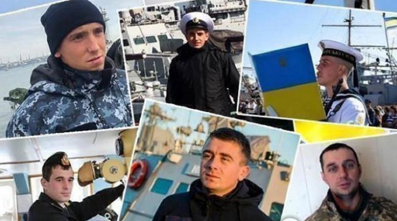 Моряков обменяют на Вышинского?: РФ дала ответ - фото 1