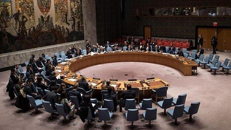 На Совбезе ООН снова унизили русских - фото 1