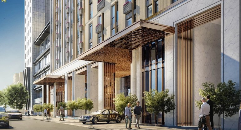 ЖК Монреаль - отличный вариант для покупки жилья - фото 1
