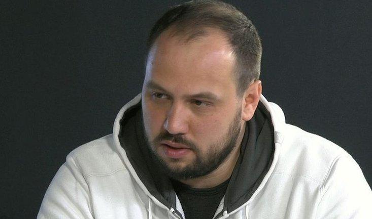 Алексей Гриценко превзошел отца. Пока только в уровне идиотизма - фото 1