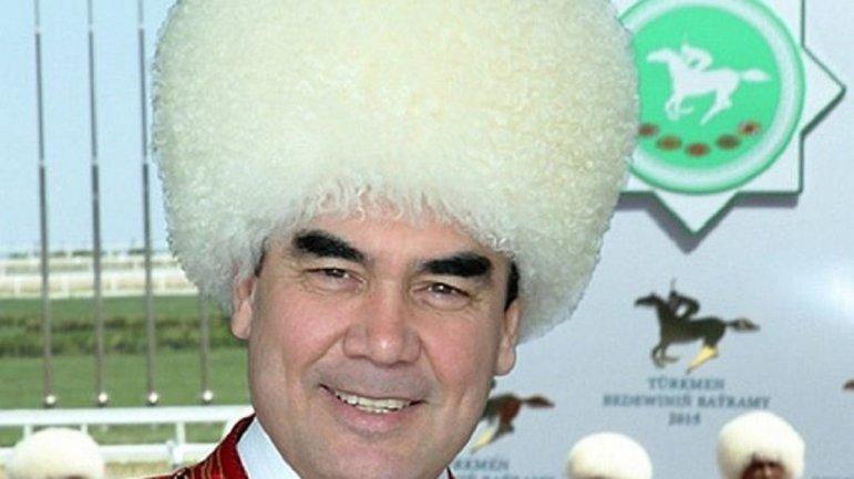 "Президент Туркмении умер. И тут же ""воскрес""  - фото 1"