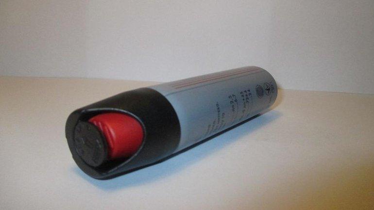 Полицейские с помощью слезоточивого газа усмирили пьяных девочек-хулиганок - фото 1