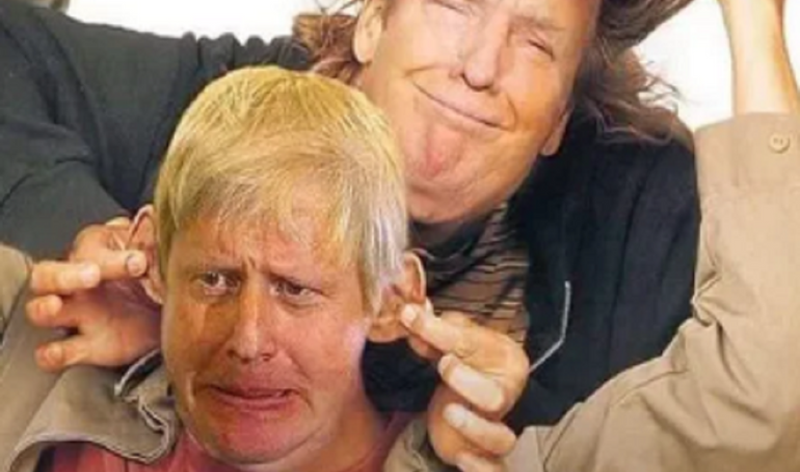 Борис Джонсон - премьер. Сеть разорвало от смеха – ярчайшие МЕМЫ - фото 1