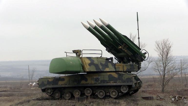 Украинские зенитчики не получат тренировочные комплексы из-за сокращения расходов - фото 1