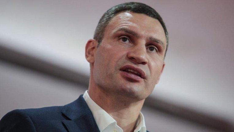 К Виталию Кличко хотели приставить смотрящих от Зе команды - фото 1
