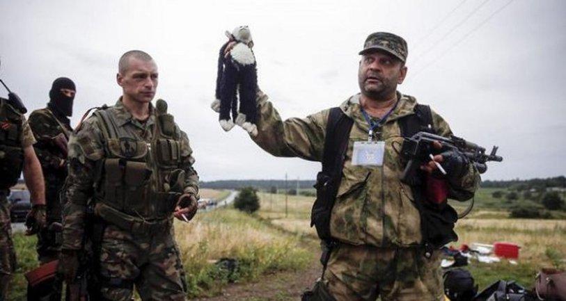 """Боевик """"ДНР"""" вышел на волю. Он причастен к перевозке """"Бука"""" - фото 1"""