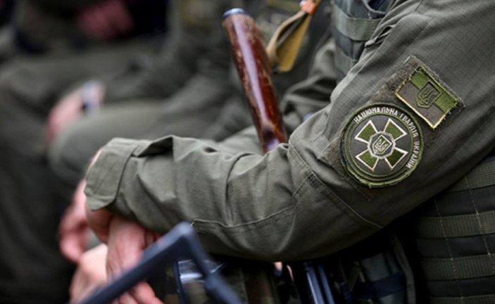 Солдат прострелил себе голову и умер  - фото 1