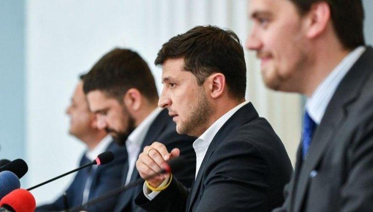 Зеленский представил нового главу Черкасской ОГА - фото 1
