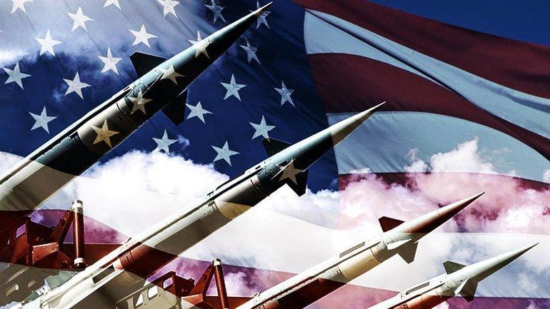 Американцы официально вышли из ДРСМД  - фото 1