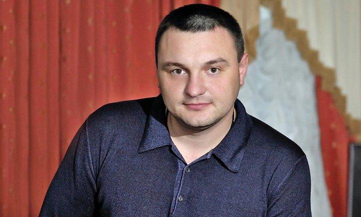 Андрей Алеша - не меценат и не благодетель - фото 1
