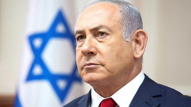 Нетаньяху проведет переговоры с Зеленским - фото 1