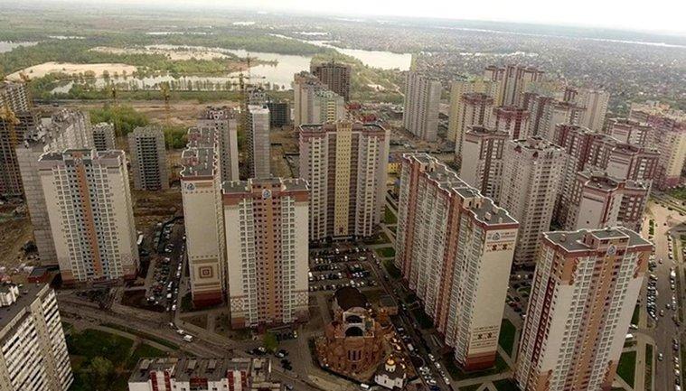 """В отместку за остановку незаконной стройки """"Аркада"""" заморозила законные - фото 1"""