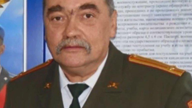 Зашкваренный ОБСЕшник уехал в Россию - фото 1