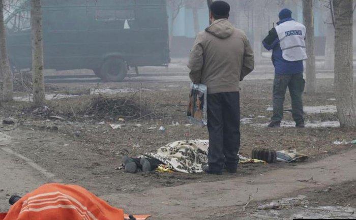 Помогавший обстреливать Мариуполь отсидел всего 4,5 года - фото 1