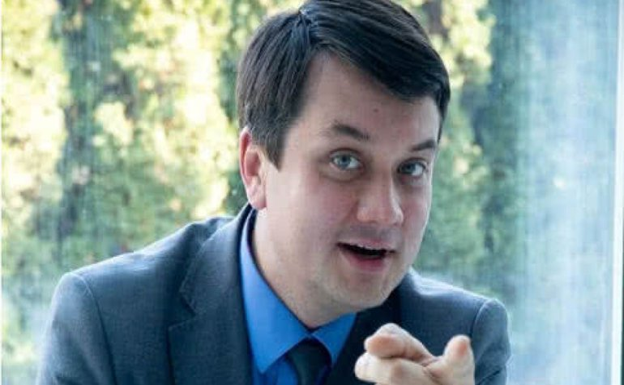 Дмитрий Разумков переписал собственный бизнес на супругу - детали, какой бизнес