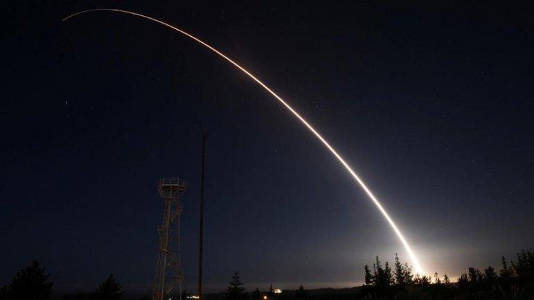 Штаты успешно испытали крылатую ракету, запрещенную ДРСМД - фото 1