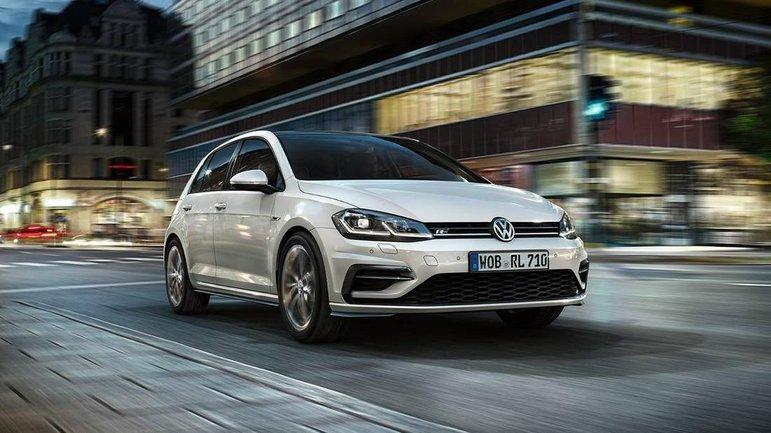 Двигатели Volkswagen становятся лишь лучше и мощнее - фото 1