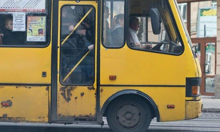 От хамовитого водителя ждут извинений - фото 1