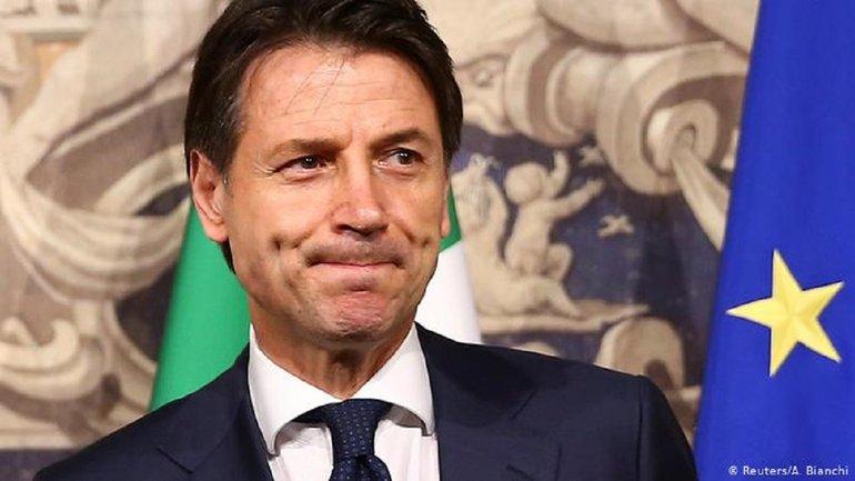 Премьер Италии ушел в отставку. Раскрыты детали - фото 1