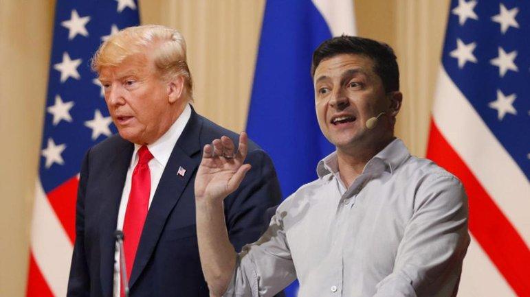 Трамп и Зеленский должны подписать много соглашений - фото 1