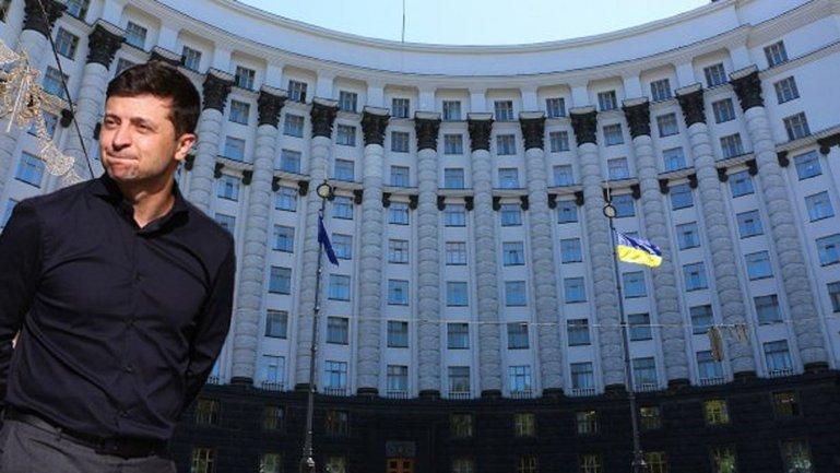 Зеленый Кабмин: кто возглавит министерства  - ФОТО - фото 1