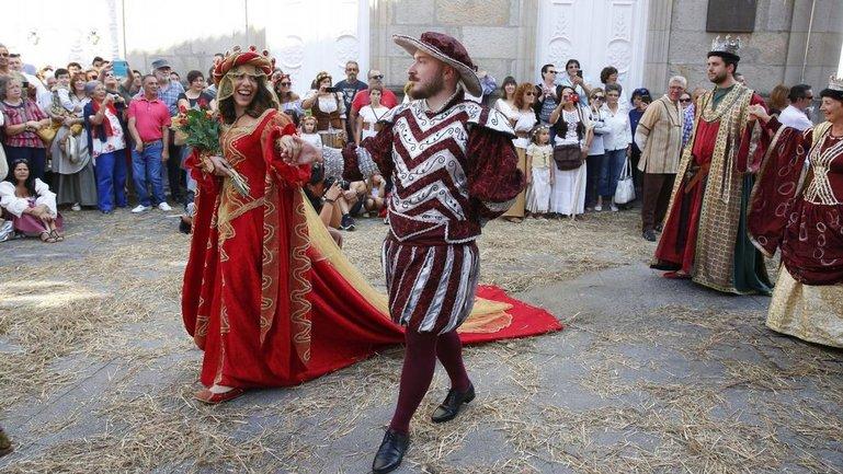 Какие фестивали в Испании стоит посетить? - фото 1